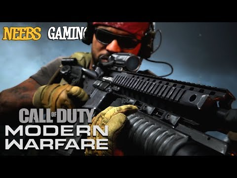 Call Of Duty: Modern Warfare Song