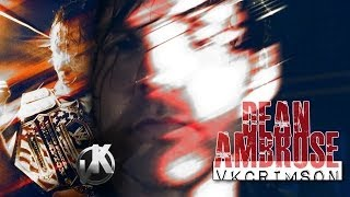 Dean Ambrose ✖ Tribute 2013 ᴴᴰ ✖ Sound Of Madness