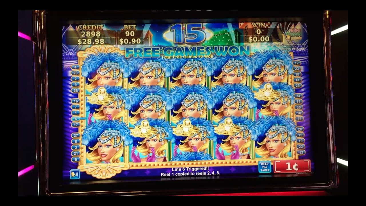 Sparkling Nightlife Slot