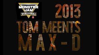 2013 Max D | Tom Meents