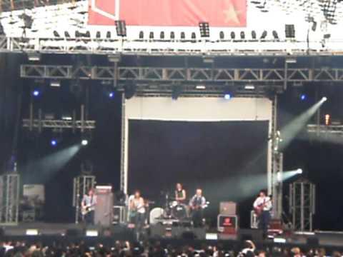 THE VASELINES - son of a gun (live @ primavera sound 2009) mp3