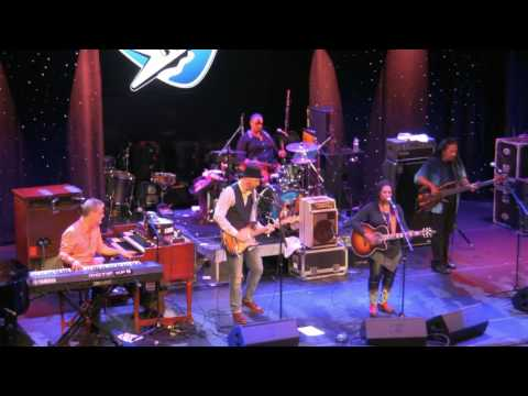"""Ruthie Foster LRBC 26 """"Singing The Blues"""""""