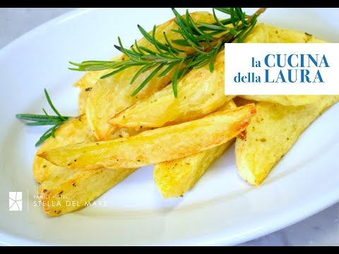 Patate al Forno - La Cucina della Laura thumbnail