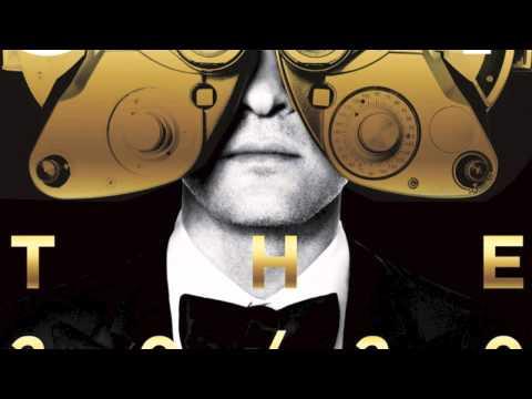 Клип Justin Timberlake - Pair of Wings