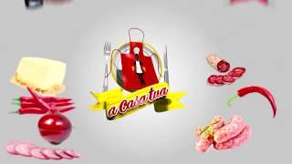New Number One Ristorante - A Casa Tua Show Restaurant 2017