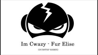 Im Cwazy - Fur Elise (DUBSTEP REMIX)