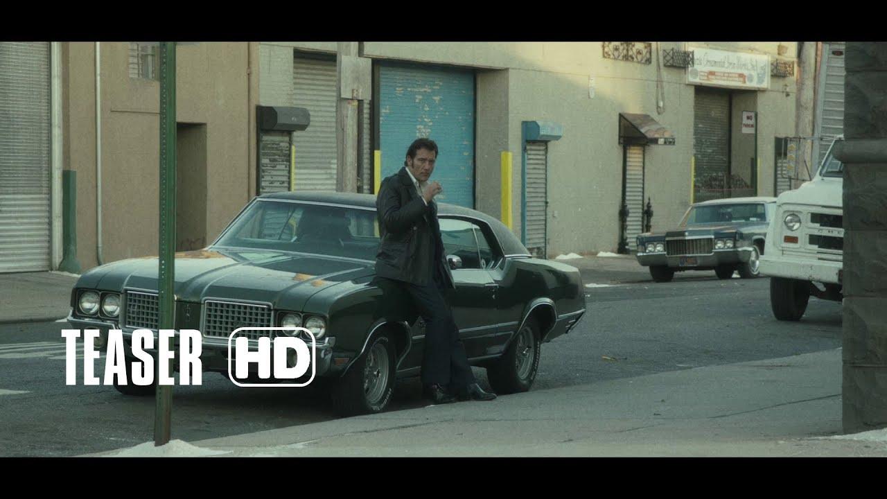 Blood Ties - Teaser HD VOST