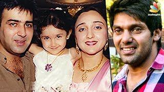 Who is Arya Getting Married to? | Sayyeshaa Saigal | Hot Tamil Cinema News