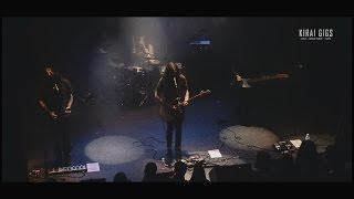 Alcest - 5 - Oiseaux de proie - Live@Monteray, Kiev [31.03.2017]