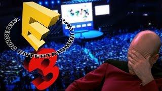 Fremdschämen hoch 10: Die schlimmsten E3-Pressekonferenzen | Rocket Beans TV