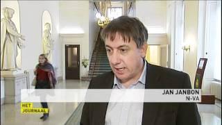 20111117 - Eén - Journaal1 - N-VA wil onderzoek naar vereffening Arcopar.flv