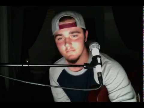 Sorry - Justin Bieber Cover - Chase Fouraker (Acoustic)