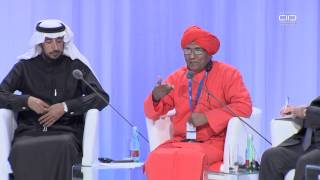 United Against Violence in the Name of Religion (UVNR): Swami Agnivesh