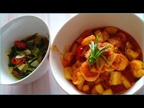 Belajar Jualan Catering Lauk Sayur Part 2 Resep Masakan Indonesia Sehari Hari Youtube