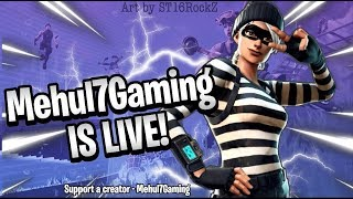 New ISP , No Packet Loss Lets Go | Road To 5K | Fortnite India Live | 350+ Wins | 10k+ Kills | !cc