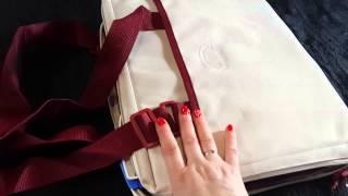 Подготовка к вышивке Мэгги рукодельница