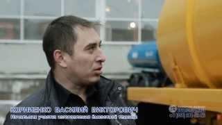 Автоцистерна кислотовоз АЦК-10 м³ с насосом КМХ, производство ООО ХК