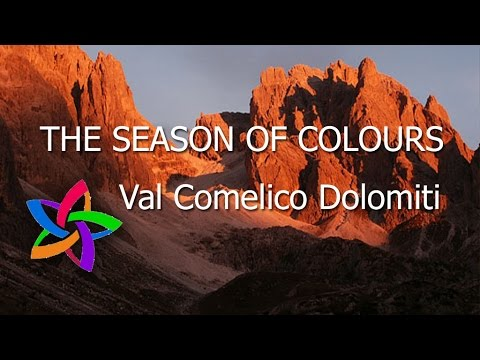 THE SEASON OF COLOURS (new)