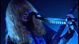 Megadeth - How The Story Ends | Live in Sydney | Moshcam
