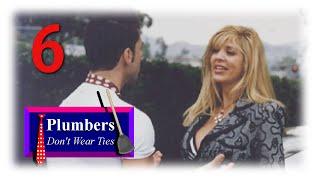 Plumbers Don't Wear Ties (3DO/1994) #6: Herr Uwe Boll - verfilmen Sie es!!! | Let's Play