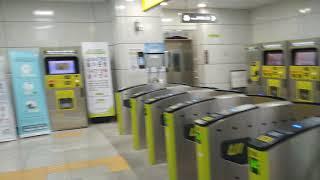 우이신설 경전철 & 동네한바퀴