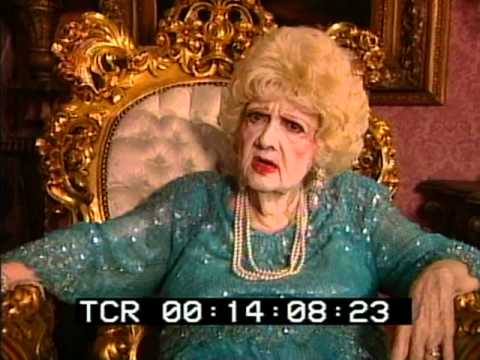Anita Page 1996 Interview Part 5 of 9