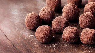 Трюфели | Лучшие домашние КОНФЕТЫ | Больше НЕ ПОКУПАЮ В МАГАЗИНЕ! | Десерт без выпечки