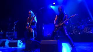 Ensiferum - The Longest Journey - Grenoble 19.04.2018