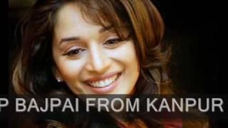 is Jahan ki nhi hai tumhri ankhe.......very  romantic song