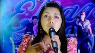 ELIANA De Los Andes - Colegiala / En Vivo
