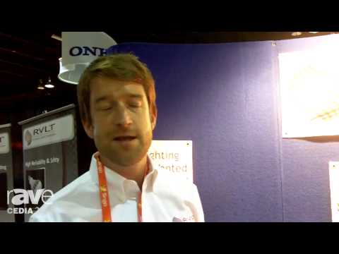 CEDIA 2014: RVLT Details LED Lights for New Home Construction and New Home Retrofits