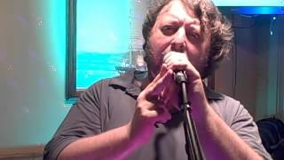 Dicky Kraus: Willy The Wandering Gypsy And Me (Waylon Jennings cover)