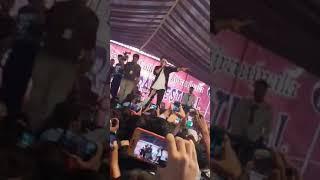 Bilal Saeed Concert 2018 at Punjab College  ,GUJRANWALA