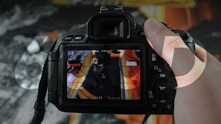 Is the Canon 600D (T3i) worth it in 2017? (Review)