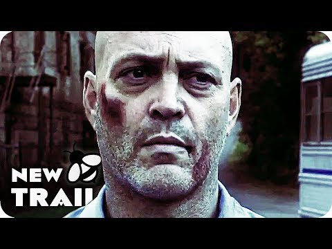 BRAWL IN CELL BLOCK 99 Trailer (2017) Vince Vaughn Action Movie