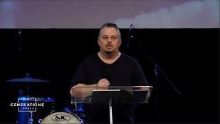 Generations Church Live Stream | Sunday Service (14th June)