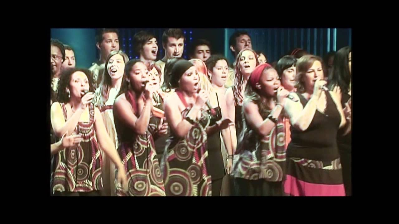 shout gospeling