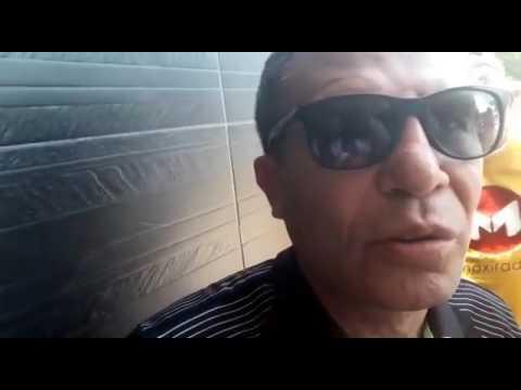 Julio Cesar Chavez jura,  no quedara impune  homicidio de su hermano.
