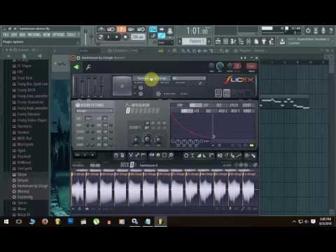 Free Harmonium VST Plugin + Free Harmonium Peti Preset Download by GSingh