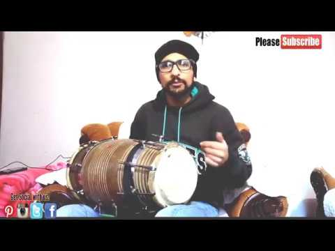 Learn to play dholak books online