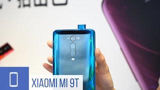Jetzt auch mit Pop-up-Kamera: Xiaomi Mi 9T Smartphone mit 4.000 mAh Akku