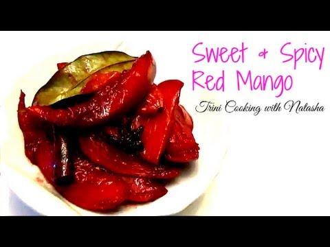 Trini Sweet Red Mango - Episode 319