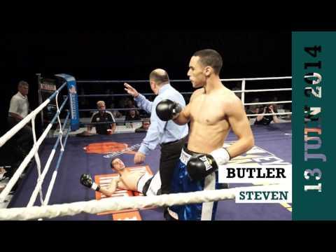 Steven Butler : Top 3 de ses KO les Plus significatifs pour lui.