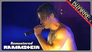 Rammstein - LIVE at Bizarre Festival, Köln (1997) | [FULL Pro-Shot Remastered] HD 1080p