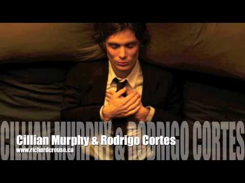Red Lights Interview with Cillian Murphy and Rodrigo Cortés