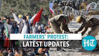 Farmers enter Delhi, allowed to protest in Burari; AAP welcomes |Key details