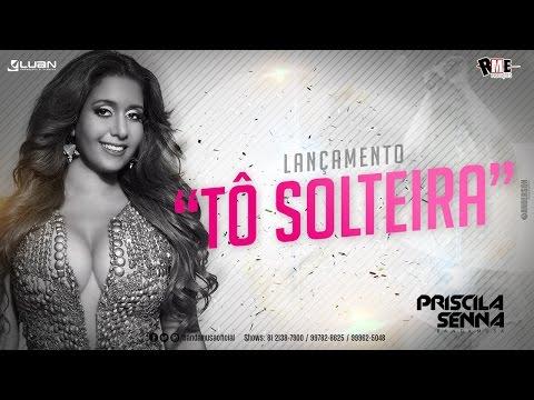 Banda Musa - Tô Solteira [Áudio Oficial]