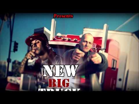 Capone ft. K-Loc - New Big Truck