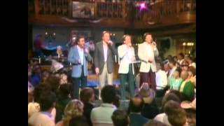 The Jordanaires  Elvis Medley