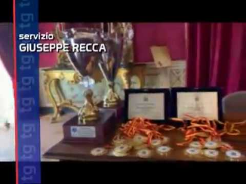 Premiati all'Ars Unitas Sciacca Calcio e Volley Club Sciacca